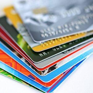 Mở thẻ ngân hàng